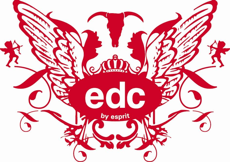 EDC by ESPRIT 100068.0 OHRGEHÄNGE KRONE EEER10017 bei eBay.de: Esprit (endet