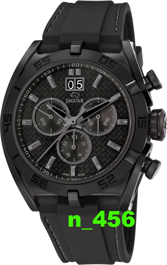 jaguar by festina limited edition herren chronograph swiss. Black Bedroom Furniture Sets. Home Design Ideas